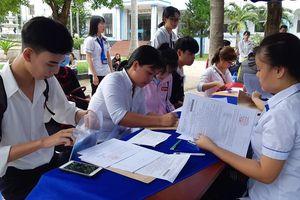 Điểm chuẩn nhiều trường ĐH phía Nam dự kiến tăng cao