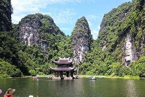 Vẻ đẹp nguyên sơ bí ẩn ở nơi Phật Hoàng xuất gia
