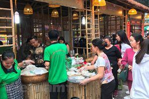 Bún, phở nằm trong danh sách sản phẩm được người Thái yêu thích