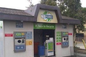 Mỹ: Công ty tái chế lớn nhất bang California đóng cửa