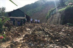 Bí thư Tỉnh ủy Thanh Hóa: Chậm nhất ngày 9/8 thông xe lên thị trấn Mường Lát