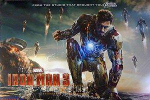 Khoảnh khắc lịch sử của Iron Man trong 'Avengers: Endgame' được làm mô hình riêng!