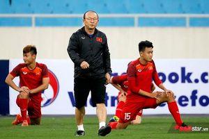HLV Park Hang Seo đã được quyền đàm phán với các đội bóng khác