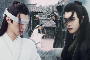 'Trần tình lệnh': Phân cảnh hậu trường 'nốt cao kinh điển' của Tiết Dương được thể hiện trên phim như thế nào?