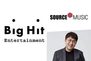 Kpop tuần qua: Big Hit thu mua Source Music, BTS - Twice thay nhau báo tin 'bội thu' vé concert