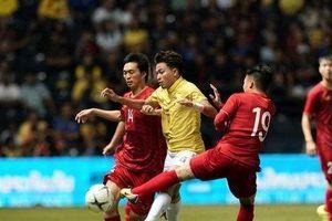 Trận Việt Nam - Thái Lan tại vòng loại World Cup 2022 sớm 'cháy vé'?