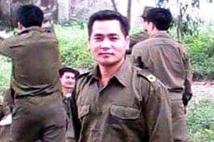 Thanh Hóa: Truy tặng bằng khen cho Trưởng Công an xã hi sinh khi chống lũ