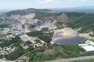 Đà Nẵng: Xử lý ô nhiễm môi trường tại khu vực Bãi rác Khánh Sơn