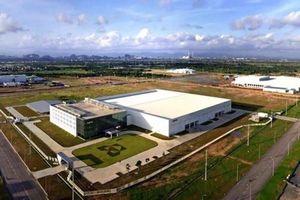 Thêm nhiều 'ông lớn' công nghệ chuyển nhà máy từ Trung Quốc sang Việt Nam