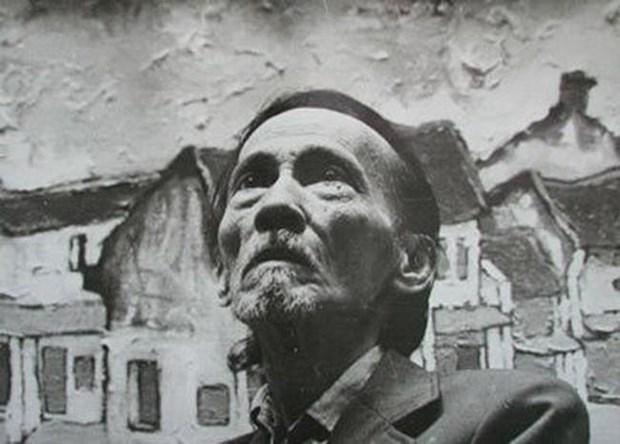 Đề cử giải thưởng Bùi Xuân Phái - Vì tình yêu Hà Nội 2019