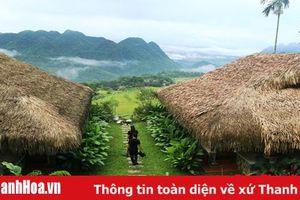 Bá Thước: Sức hút từ tiềm năng du lịch
