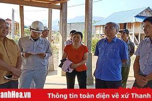 Tập trung giải quyết những vấn đề sau giám sát của HĐND tỉnh