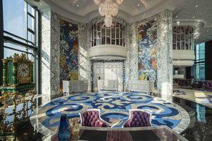 10 khách sạn sang trọng nhất ở Sài Gòn