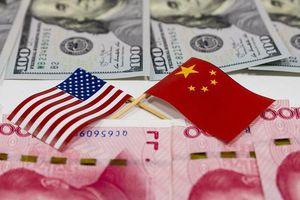 Cuộc chiến thương mại Mỹ-Trung bước vào giai đoạn nguy hiểm