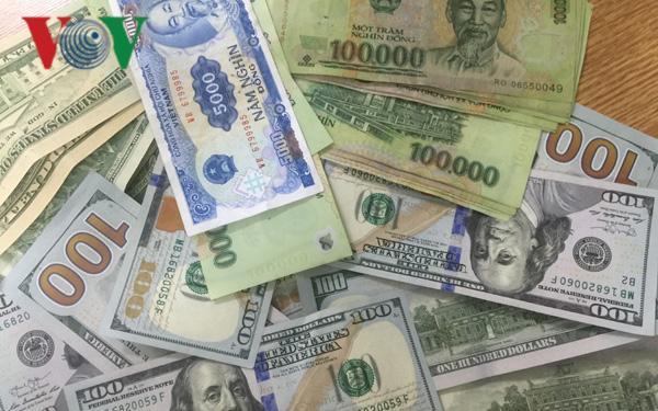 Giá USD trong nước hôm nay 6/8 tăng mạnh, vượt trên 23.340 VND/USD