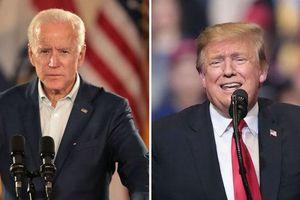 Ông Trump và ông Biden nhầm lẫn 'tai hại' về 2 vụ xả súng tại Mỹ