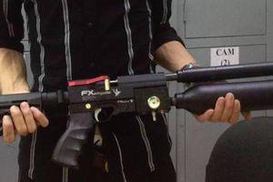 Hà Nội: Triệt phá đường dây mua bán linh kiện, phụ kiện súng hơi