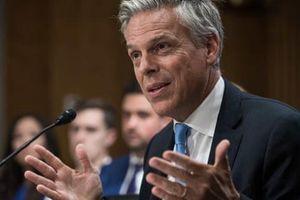 Tranh cãi xung quanh Đại sứ Mỹ tại Nga vừa bất ngờ từ chức