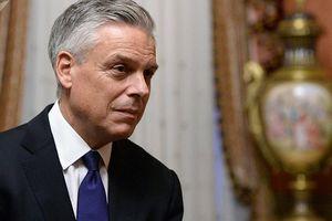 Đại sứ Mỹ tại Nga tuyên bố từ chức