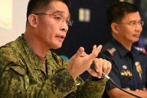 Quân đội Philippines lo ngại việc Trung Quốc đầu tư vào đảo chiến lược
