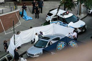 Những cái chết thương tâm của trẻ vì bị bỏ quên trên xe ô tô