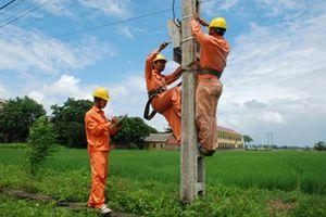 Hà Nội: Nông thôn phủ kín điện lưới quốc gia
