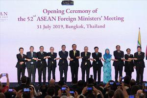 Từ vụ Bãi Tư Chính tới 'bài toán' Biển Đông của ASEAN