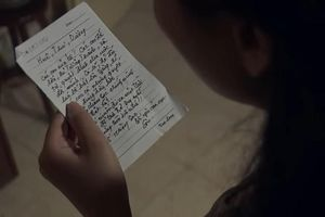 Về nhà đi con tập 83: Ông Sơn bỏ nhà ra đi, Thư đã gọi đến Vũ trong lúc lo lắng