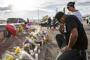 Ngăn chặn bạo lực súng đạn tại Mỹ