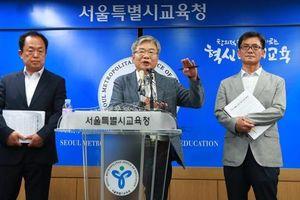 Hàn Quốc: Tước giấy phép 8 trường trung học tư thục danh giá