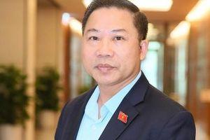 ĐBQH Lưu Bình Nhưỡng: 'Tôi rất bức xúc vì sự vô trách nhiệm của nhà trường'