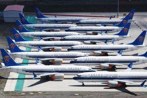 Boeing cố đưa máy bay 737 Max cất cánh trở lại tại Trung Quốc