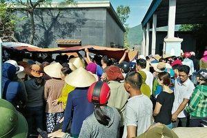 Thêm 3 cháu bé chết thương tâm tại Quảng Bình