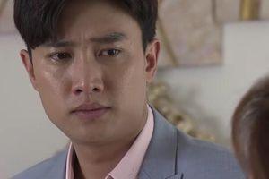 'Về nhà đi con' tập 82: Vũ thừa nhận không có tình cảm với Nhã trước mặt Thư
