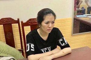 Thanh Hóa: Khởi tố nữ giám đốc sát hại người tình kém tuổi