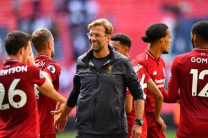 Klopp bán 36 cầu thủ Liverpool, kiếm 338 triệu bảng