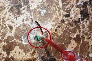 Hà Nội: Hát tại quán Karaoke A999, khách hàng tá hỏa vì bị điện giật
