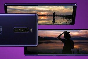 Sony Xperia 2 sẽ bổ sung tính năng S-Cinetone