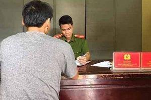 Công an từ chối giúp cô gái bị tài xế taxi đánh ở bến xe Yên Nghĩa là ai?