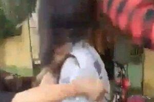 Xác minh nữ sinh lớp 8 bị bạn đánh hội đồng, quay clip tung lên mạng