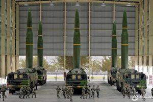 Cố vấn Bolton: Chính Trung Quốc buộc Mỹ phải hành động