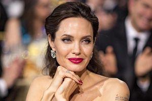 Ngôi sao 'Eternals' - Angelina Jolie hứa hẹn sẽ mang lại Thena chuẩn truyện tranh cho fan Marvel!