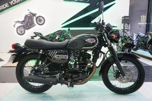 Triệu hồi 66 xe Kawasaki W175 tại Việt Nam có nguy cơ hỏng động cơ