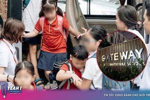 Những tình tiết bất thường vụ bé lớp 1 trường quốc tế Gateway tử vong vì bị bỏ quên trên ô tô
