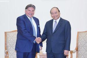 Thủ tướng 'bật đèn xanh' cho Tập đoàn TTI đầu tư vào công nghệ cao tại Việt Nam
