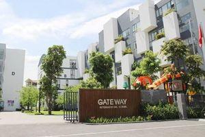 Công an khởi tố vụ án vô ý làm chết người xảy ra tại trường Gateway