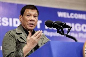 Ngại đối đầu Trung Quốc, Philippines không cho Mỹ đặt lên lửa trên lãnh thổ