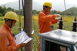 Ngành Công Thương Hà Nội chung sức thực hiện tiêu chí số 4 về điện nông thôn mới