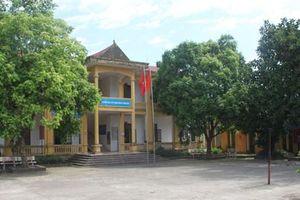 Vĩnh Phúc: Tam Đảo đầu tư hơn 8 tỷ đồng xây dựng trụ sở xã Hồ Sơn