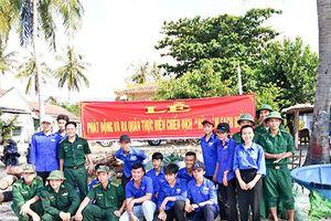 Công tác đoàn kết, tập hợp thanh niên tôn giáo: Sáng tạo, hiệu quả